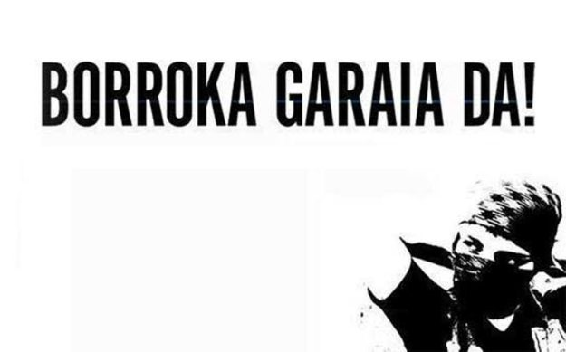 borroka-garaia