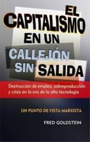 [Libro completo] El capitalismo en un callejón sin salida - Fred Goldstein     Capitalismo-callejon-sin-salida