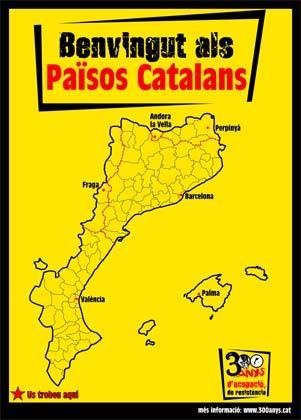 Novedad: Les medalles de proclamació de les terres de parla catalana. Catalunya, València i Balears (1724-1843) - Página 4 Paisos-catalans