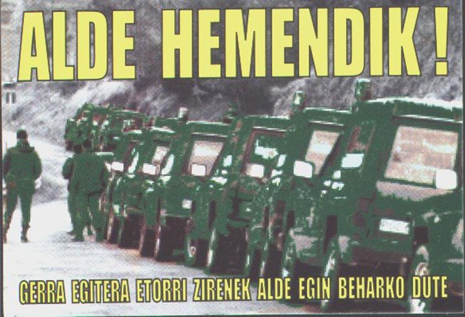 REVISTA EUZKADI - PNV - PARTIDO NACIONALISTA VASCO - Nº 12 / 23-2-1977