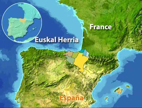 Resultado de imagen para Euskal Herria