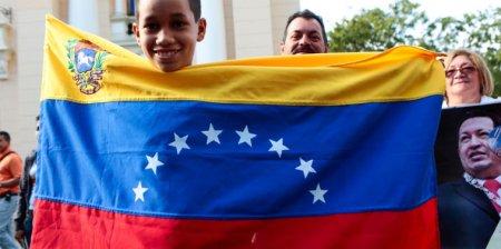venezuela-socialista