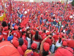 Revolucion-bolivariana