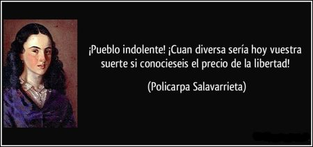 policarpa