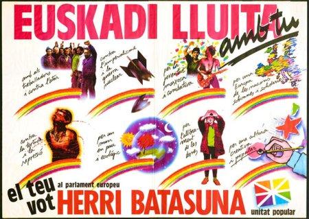 euskadi-lluita