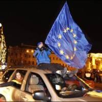 Nazi-Maidan y golpe de estado en Ucrania