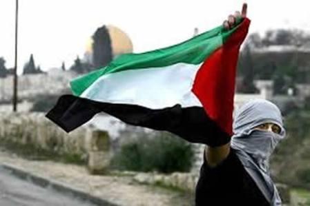 Palestina: Que la alegría rompa la tristeza