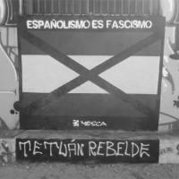 Sobre españolismo y jacobinismo disfrazados de comunistas