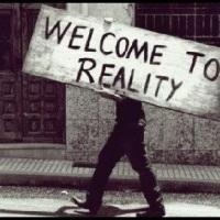 Mirar la realidad de frente para cambiarla