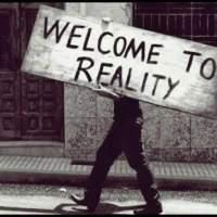 La cruda realidad