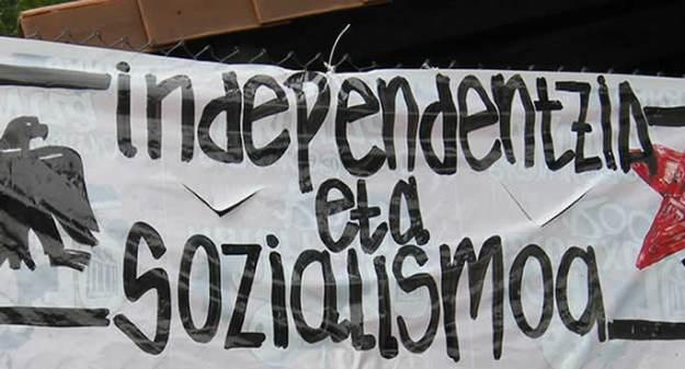 independentzia-sozialismoa