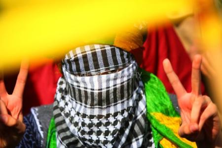 Newroz in Qandil