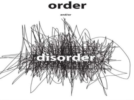 order-andor-disorder-1-638