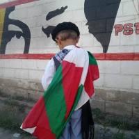 La historia del internacionalista vasco Asier Guridi