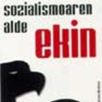 El socialismo revolucionario abertzale: Kas y Ekin (IV)