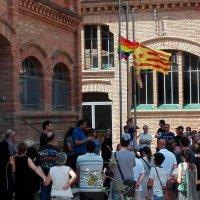 Ante el atentado en Barcelona