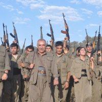 PKK conmemora 33 aniversario de su primera acción