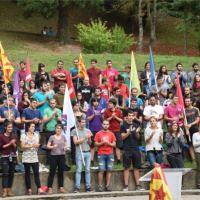 Baimenik ez, aske izateko Euskal Herriak independentzia!