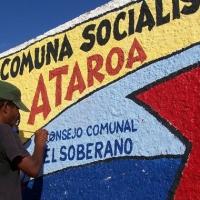 Venezuela. Estado Comunal, la asignación olvidada