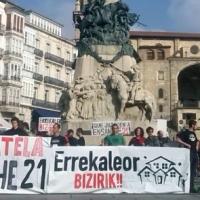 Lo que quieren ocultar: cuando Errekaleor Bizirik se convierte en grave problema...