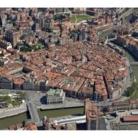 La gentrificación del Casco viejo de Bilbao