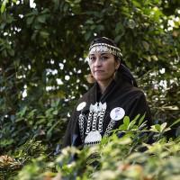 Moira Millán: El pueblo mapuche no lucha por la propiedad de la tierra, sino por un modo de vida en la tierra