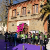 Gasteizko Gaztetxearen 30.urteurreunea | 30 aniversario del Gaztetxe de Gasteiz