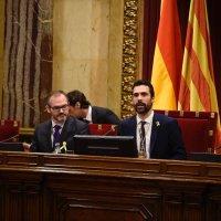 (Catalunya) Recular en las palabras, lejos de calmar la bestia, la reavivará