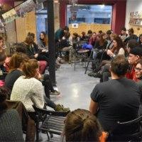 ERNAI | II. Urrats Feministaren aurkezpena
