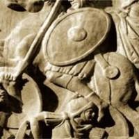 Euskal bagauda y Reino de Navarra