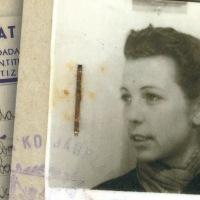 Pioneras del feminismo vasco, Kasi, «la chica de las bombas»