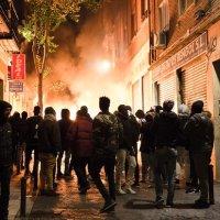 Apuntes sobre los disturbios de Lavapiés