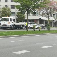 Operación de la Guardia Civil contra expresos y expresas políticas