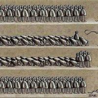 ¿Es posible la rebelión de las masas en las sociedades capitalistas?