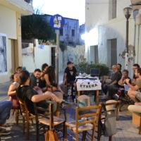 Grezia brigada: ondorio eta irakaspenak