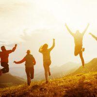 Con el nuevo estatus se acabará el hambre en el mundo y llegará la felicidad