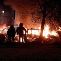 Suecia, el mito reformista que se cae a pedazos