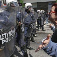 Grecia: el giro represivo de Syriza