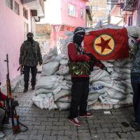 Imperialismo, guerra de Siria y PKK