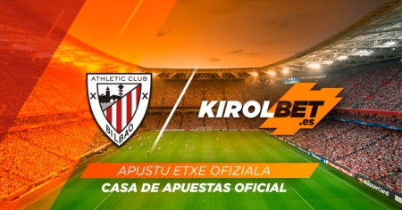 kirolbet-athletic