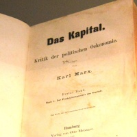 [Libro] El Capital, un libro que asusta al capital… y al reformismo