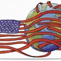 El imperialismo estadounidense y su mito sobre la defensa de los derechos humanos