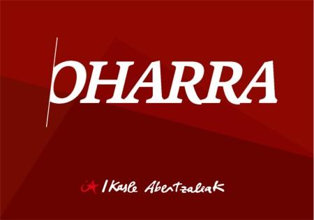 OHARRA