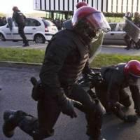 La estrategia anti-represiva de la clase trabajadora vasca