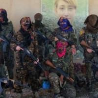 Llamamos al levantamiento, a la defensa de Rojava