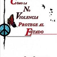 Libro: Cómo la no-violencia protege al estado