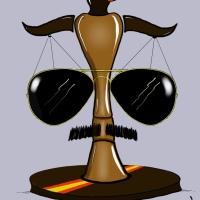 Eskubideak vs espainiar justizia | Derechos vs justicia española