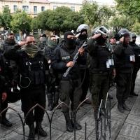Boliviako Estatu kolpearen aurrean | Ante el golpe de Estado  en Bolivia