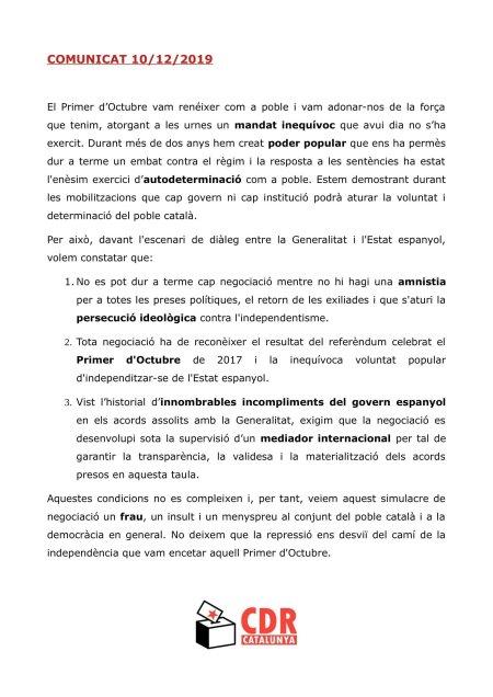 manifest-cdr-catalunya-davant-negociacio-investidura