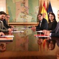 CDR califica de fraude las negociaciones con el Gobierno español